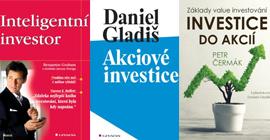6 Nejlepších knih o investování