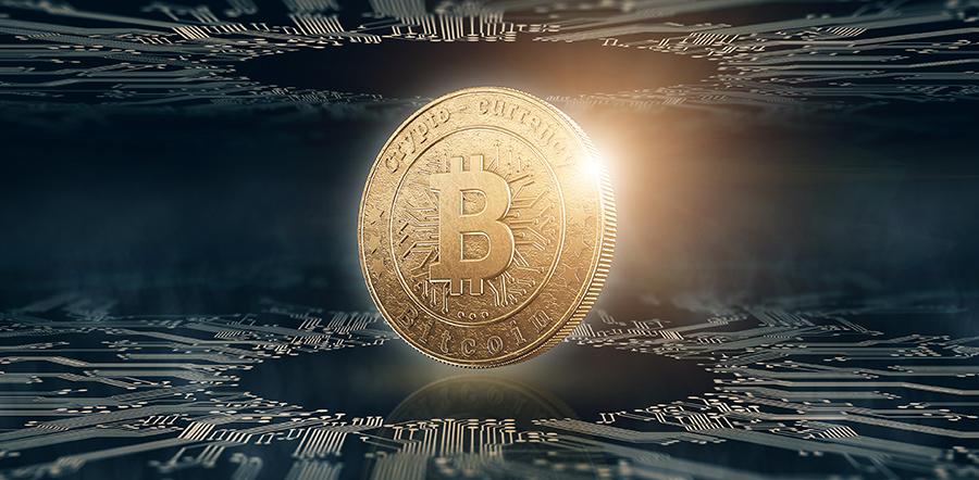 Bitcoin - vznik