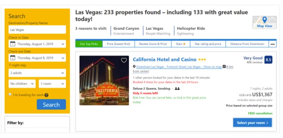 CyberGhost VPN cena hotelu EU IP