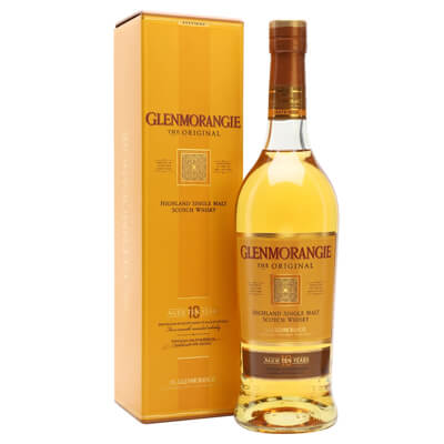 Glenmorangie The Original 10yo