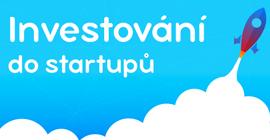 Investování do startupů