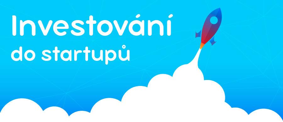 Investice do startupů