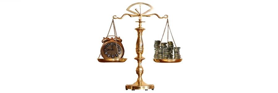 Jak vydělat peníze - hlavní příjem