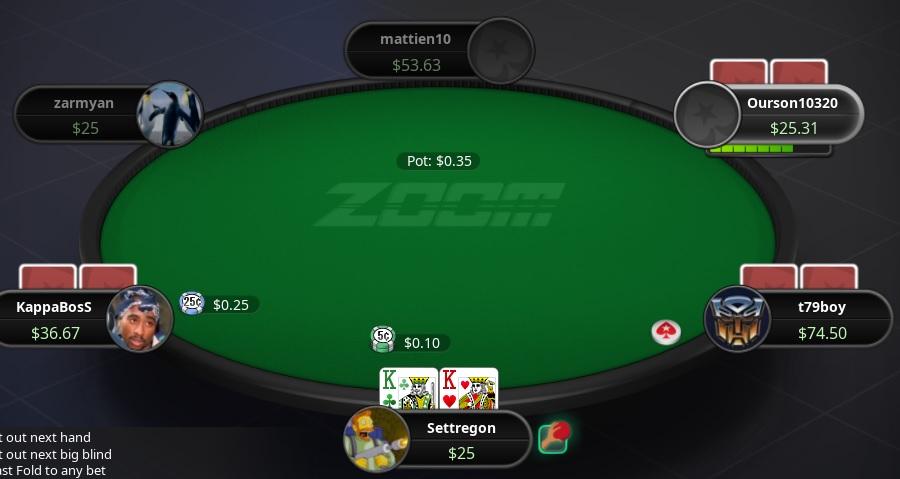 Jak vydělat peníze - poker