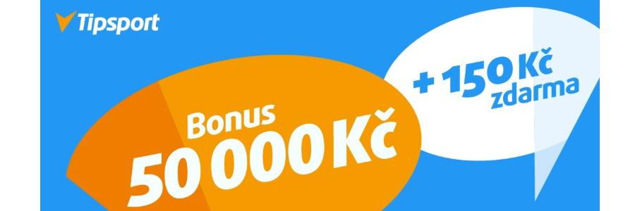 Jak vydělat peníze - Tipsport bonus