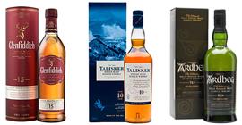 Nejlepší whisky do 1000 Kč