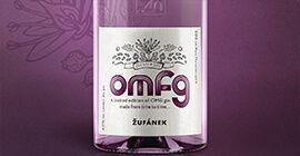 OMFG Oh My * Gin Žufánek