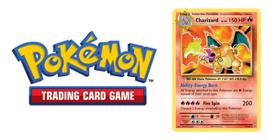 Pokémon karty jako investice