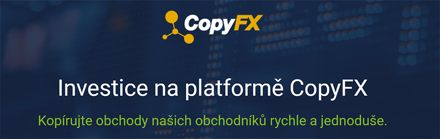 RoboMarkets - CopyFX