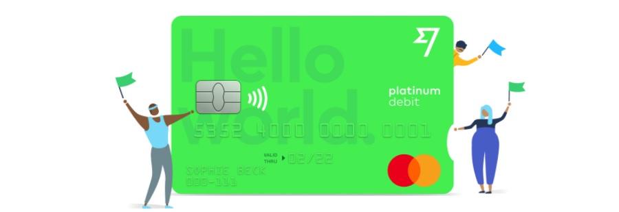 Wise platební karta